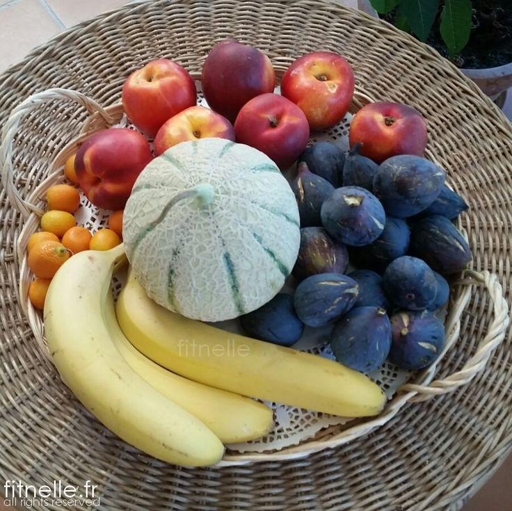 Quel est votre fruit préféré ? What's your favorite fruit ?  #TeamFitnelle #Fitnelle #HealthyFood #LoveFruit #EatClean