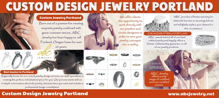 Visit this site http://abcjewelry.net/ for more information on Diamond Rings Portland. A Diamond Rings Portland is special and unique as it offers happy couples the perfect opportunity to showcase their upcoming nuptials in a perfect way. It enhances the beauty of bride and also it is a testament to the bride-to-be's style, taste and personality.