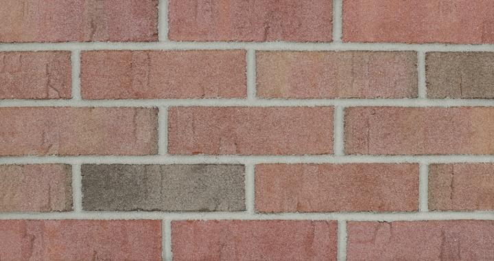 Glen Gery Brick Jersey Battlefield Is A Pink Extruded