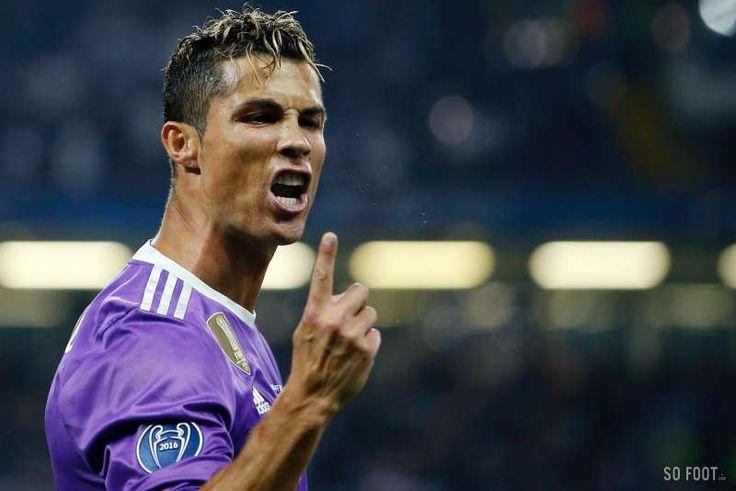 Devenu meilleur buteur de l'histoire du Real Madrid, Cristiano Ronaldo a arrêté de compter les records qu'il a fait tomber depuis qu'il a rejoint les Madrilènes.