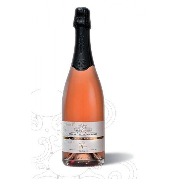 FRANCIACORTA ROSE' La famiglia Terzi-Coppini dedica all'ultimo erede della dinastia Pitti questo pregiatissimo Franciacorta come elogio per la passione e la dedizione con cui ha creato i suoi nobili vini.