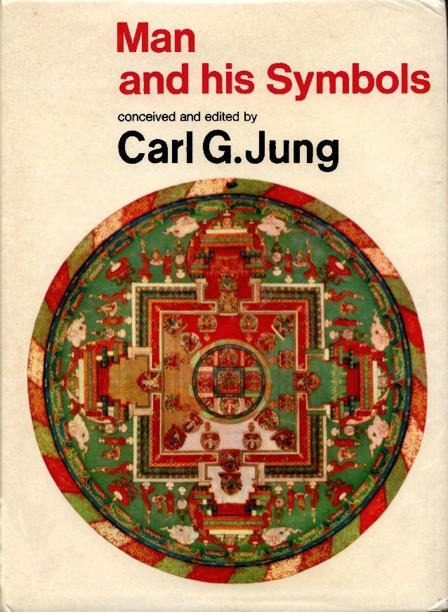 Man and his symbols   carl g. jung