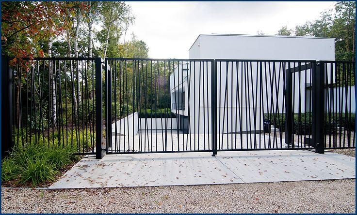 automatische poorten - Google zoeken