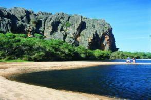 Windjana Gorge - The Kimberley Western Australia