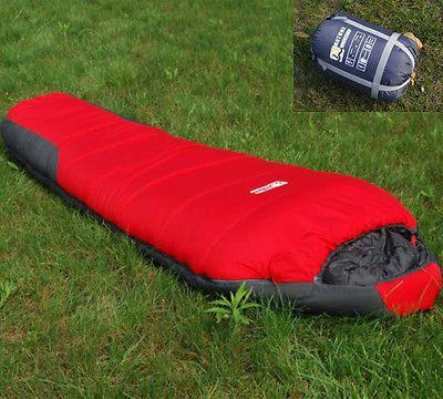 M112  кемпинг туризм открытый спальный мешок 210 т - 20 C степень-4f холодная погода