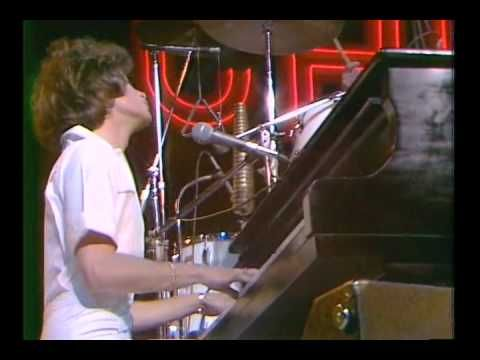 The Midnight Special 1976 Eric Carmen - Never Gonna Fall In Love Again