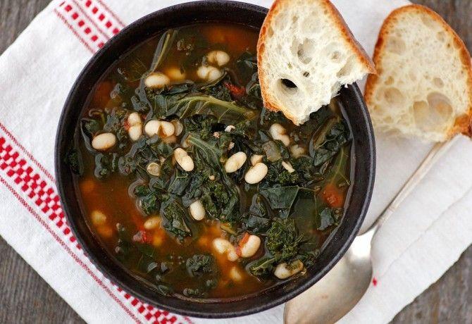 30 étel, amit meg kell főznöd novemberben