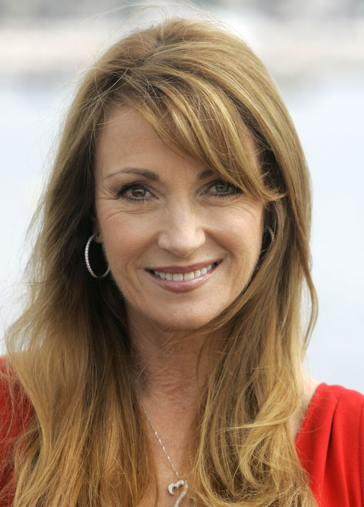 Jane Seymour poses for photgraphers during the 24th MIPCOM in Cannes - Jane Seymour Photo (31964348) - Fanpop
