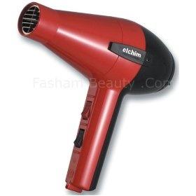 Elchim 2001 Professional Hair Dryer (Elchim Classic)-Black (Health and Beauty) www.amazon.com/... B000OZ63Z2