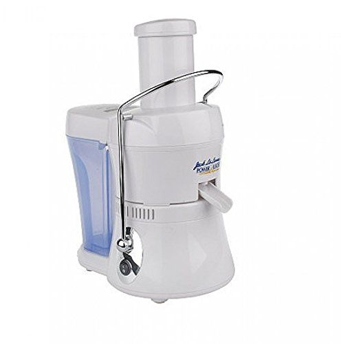 Try this -  Jack LaLanne JLPJB Power Juicer Juicing Machine