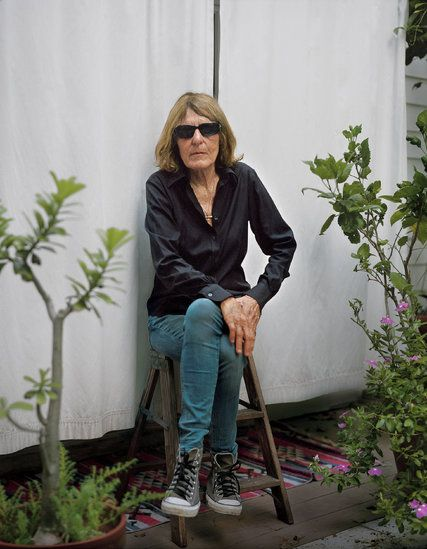 """The Misanthropic Genius of Joy Williams"" A fascinating New York Times profile on the occasion of the publication of a new book by ""writer's writer's writer"" Joy Williams."