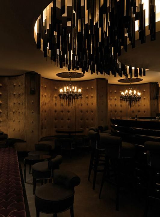 Luxury And Elegant Hotel With Dark Color Interior Design Restaurant Luxury  And Elegant Hotel With Dark Color Interior D. Pictures