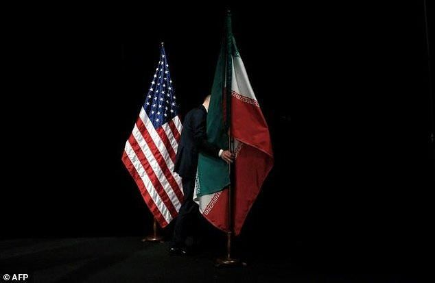 Iran rules out halt to missile tests as tension with US rises http://betiforexcom.livejournal.com/26997381.html  Author:AFPSat, 2017-07-29 12:36ID:1501322616995051200TEHRAN: A defiant Iran vowed on Saturday to press ahead with its missile program and condemned new US sanctions, as tensions rise after the West hardened its tone against the Islamic republic. In the latest incident on the ground, Iran's Revolutionary Guards said the US Navy had approached their patrol vessels in the Gulf and…