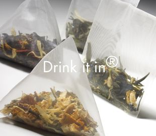 I absolutely without a doubt <3 LOVE <3 Revolution Tea. Whole leaf tea I can brew quick and easy in the morning and get going.