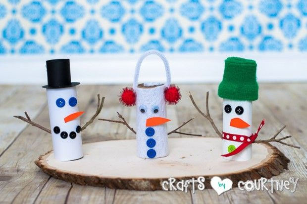 paper roll snowman craft 468 best images about snow adorable winter crafts on 5131