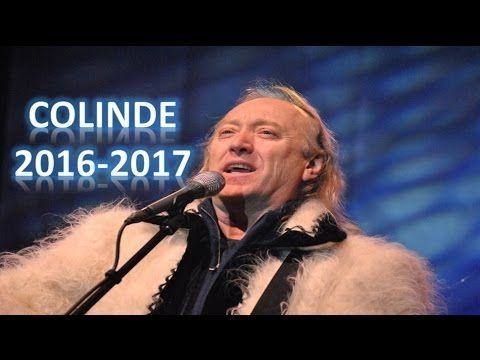 Andra - Concert Extraordinar de Colinde la Ateneul Roman - YouTube