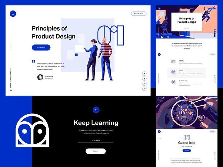 InVision - Design Education Web Portal by Anton Aheichanka for InVision http://bit.ly/2q8XKYm  #design #uzersco #ui #ux #inspiration #web #dribbble #behance #website #brand #www #uidesign #uxdesign #webdesign #designer #graphicdesign #entrepreneur #psd #template #photoshop #colors #adobe #hustler #concept #design #app #dashboard #landingpage #free