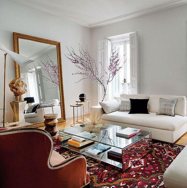 17 mejores ideas sobre habitaciones familiares en - Decoraciones de pisos ...