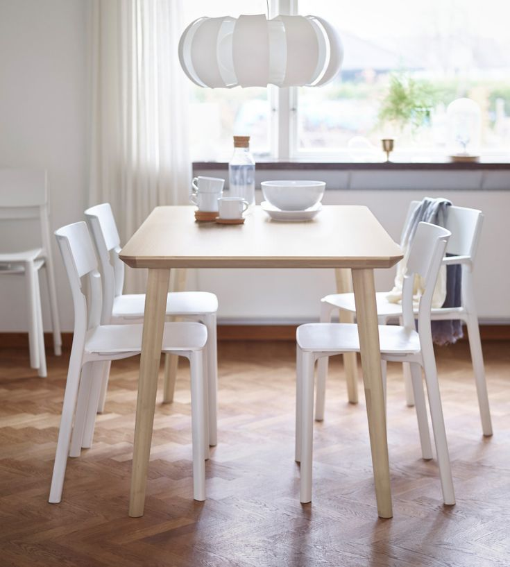1000 ideas about ikea dining table on pinterest furniture ikea dining table set and ikea. Black Bedroom Furniture Sets. Home Design Ideas