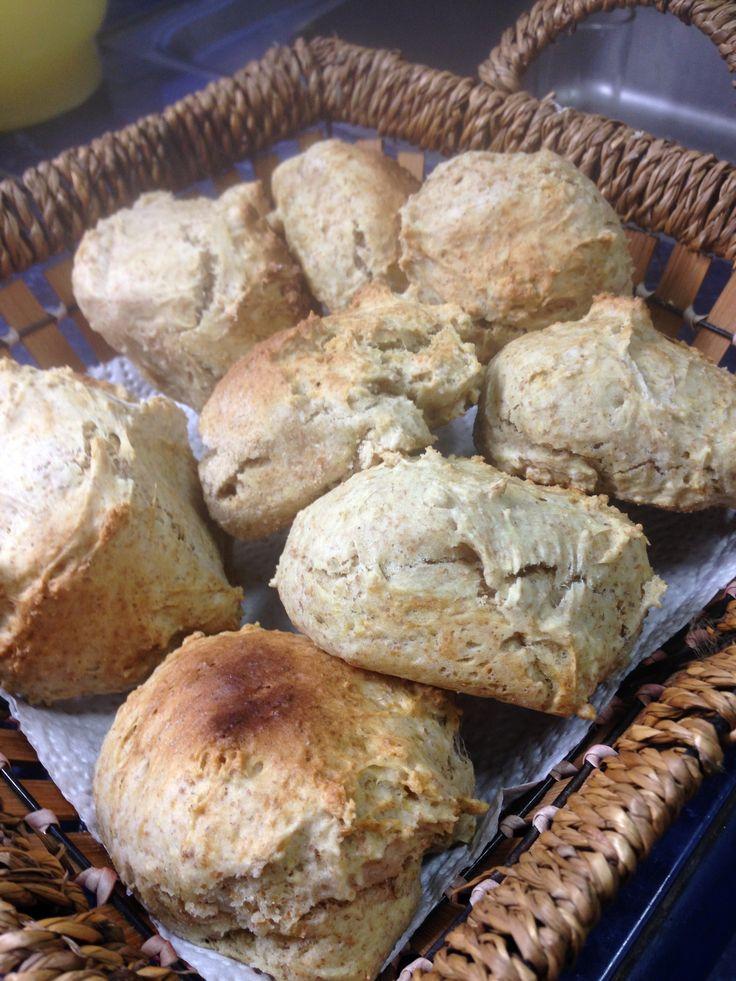 Pan integral chilote