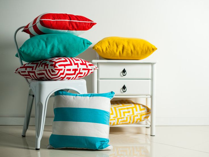 Funky new cushions at Super Amart http://www.superamart.com.au/homewares/cushions