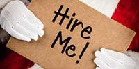 Seasonal Employment Job Tips