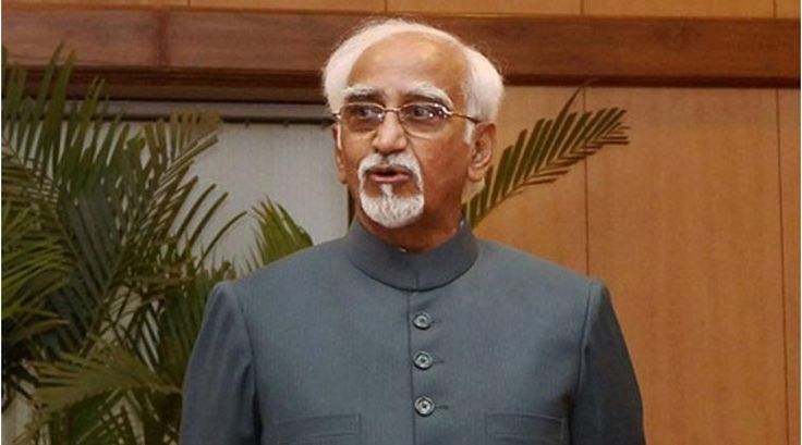 #EducationNews Education is an Instrument for Personal and Political Development – Hamid Ansari  --   On Friday, 125th anniversary Aligarh Muslim University's Duty Society was celebrated where India's Vice President, Hamid Ansari was invited as the Chief Guest to grace the occasion. Duty Society was founded by M.A.O. College alumnus Sahabzada Aftab Ahmad Khan during Sir Saiyid's lifetime in 1889. The primary objective of Duty Society was to have a permanent fund to support the poor and…