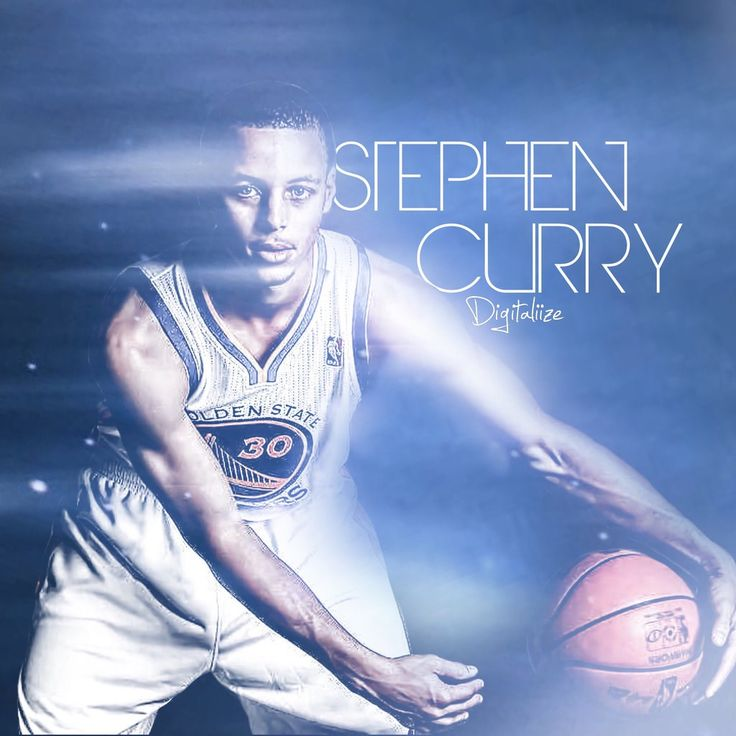 stephen curry background by digitaliize