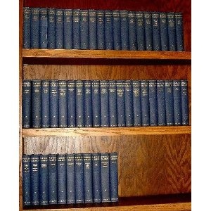 Harvard Classics-All 51