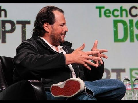 Steve Jobs, The Yogi -            You may have heard of some guy named Steve Jobs.  You know. That guy that revolutionized the PC, phone, tablet, and music industry?  Yea that one.  Well turns out he was a pretty big Yoga fan.  Marc Benioff was a good friend of Steve Jobs and talked to him... - http://www.theyogablog.com/steve-jobs-yogi/