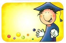 Resultado de imagen para diplomas cute colors