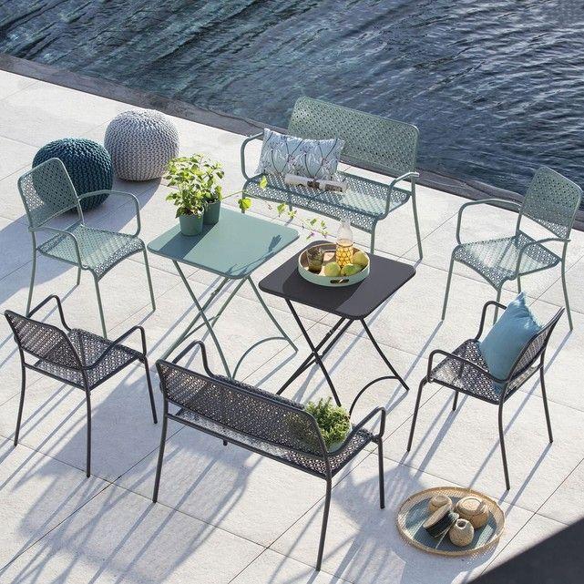 fauteuil jardin banc jardin chaise
