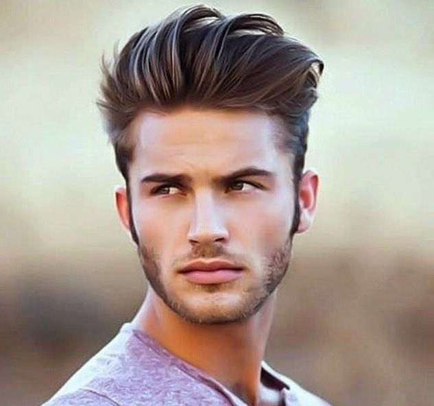 Guys Hairstyles summer haircut for men with thick hair 101 Different Inspirational