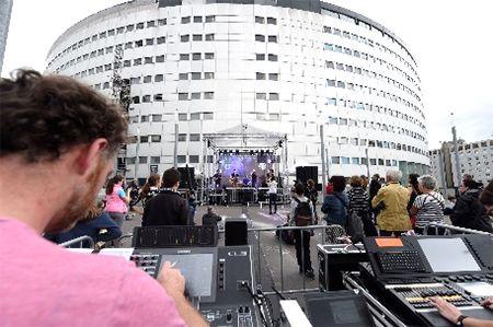 Evénement Radio France | Plus de 10 heures de musique en direct de la Maison de la radio et de l'Olympia le 21 juin