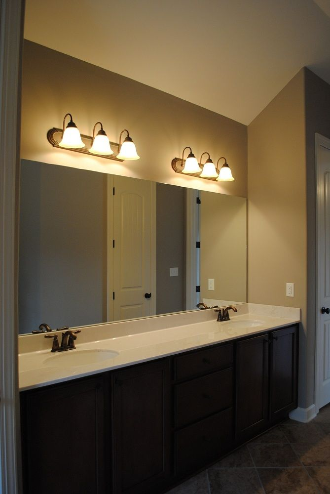 Art Exhibition lighting ideas for kitchen and bathroom fixtures Bathroom Light Fixtures Ideas For The Amazing Bathroom