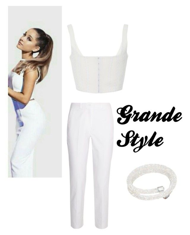 """Grande"" by grandestyle-1 on Polyvore featuring Michael Kors and Bliss"