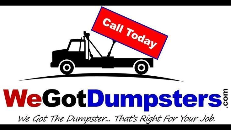 Silver Spring Maryland Dumpster Rental