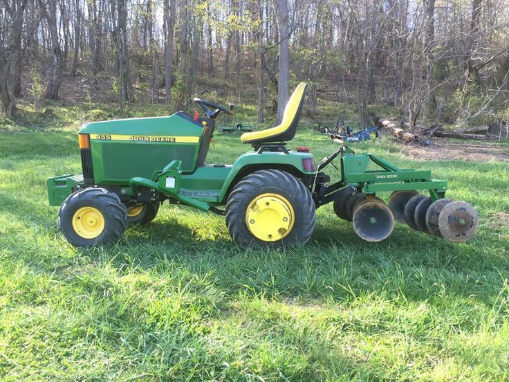 170 Best Images About John Deere Garden Tractors On Pinterest Gardens John Deere And The John