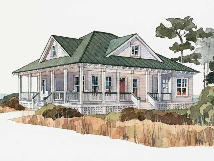 Southern Living Cottage House Plans Interior Design