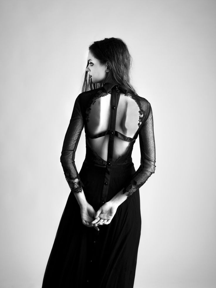 photographed by kristof toth hair by mazsola szabo  model nedda  clothes from nora sarman