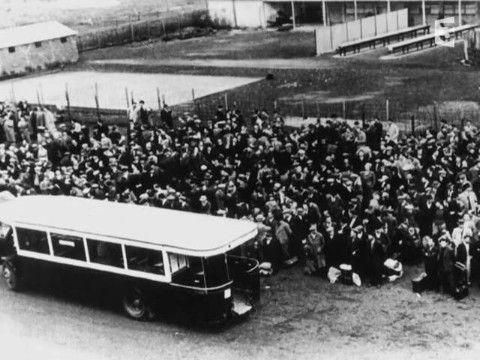 paris july 1942 | Velodrome d'Hiver Roundup | Sarah's Key