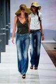 Diesel - Berlin - Womenswear - Spring Summer 2012 - Sfilate per stagione (120 Foto) - FashionMag.com Italia
