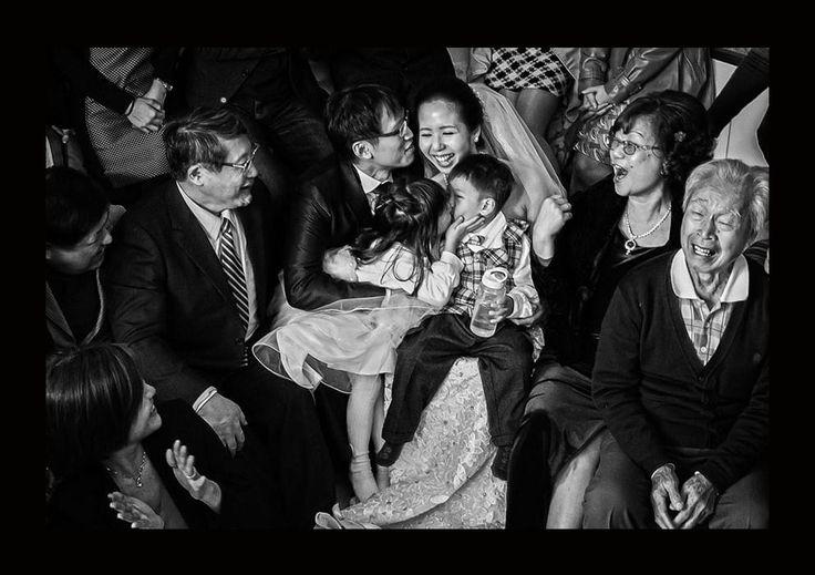 Las mejores fotografías de boda de 2014