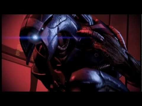 Mass Effect 2 Legion Dances