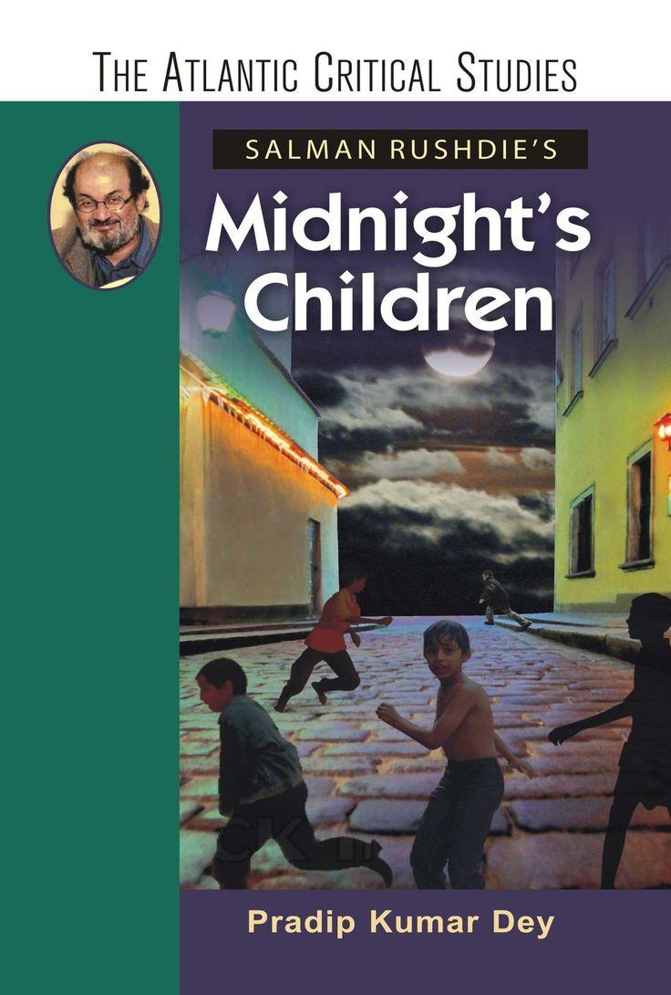 Salman Rushdie's Midnight's Children [Dec 01, 2008] Pradip, Kumar Dey]