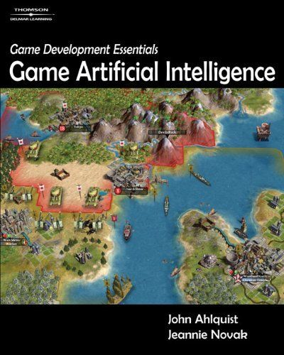Game Development Essentials: Game Artificial Intelligence by Jr., John B. Ahlquist. $49.81. Edition - 1. Publisher: Delmar Cengage Learning; 1 edition (July 9, 2007). Author: Jeannie Novak