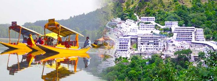 Vaishno Devi with Kashmir Tour Package for 8 Days - http://www.discover-india.in/kashmir-tours/kashmir-tours-with-vaishno-devi.html