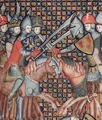 A summary of two fantastic papers on mediaeval siege warfare given at the Haskins conference in Boston. The first paper speaks about knightly gestures and honour, the second about how townspeople fought back and prepared for a siege.   ~S