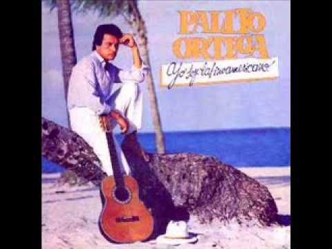 PALITO ORTEGA  - ALBUM COMPLETO - ESE HOMBRE AGRADECIDO - Lp Nº 36 - YouTube