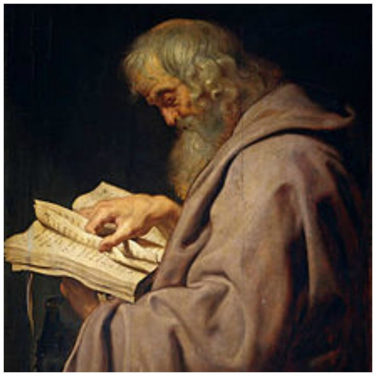 APOSTLE ST SIMON (THE ZEALOT) - According to a sixth-century apocryphal tradition, he preached the Gospel in Persia with Jude (Judas Thaddaeus), where they were both martyred. Found guilty of overturning statues of the idols at the end of an argument with pagan priests and magicians, their throats were cut. According to another version, Simon was sawn in two, like the prophet Isaiah.